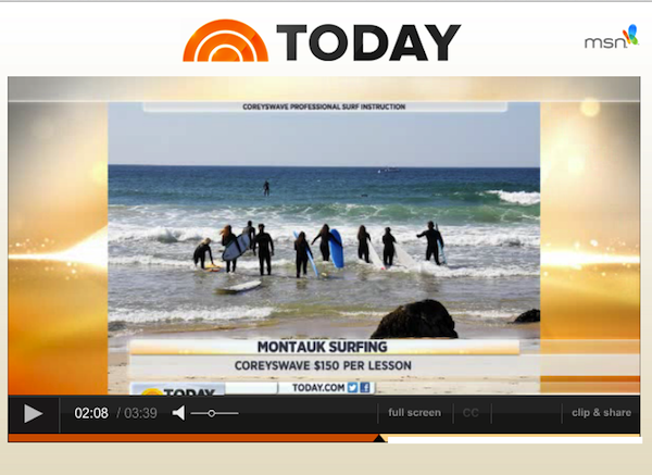 ABC's TODAY Show | Image: 1